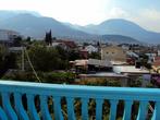 Вид с балкончика отеля