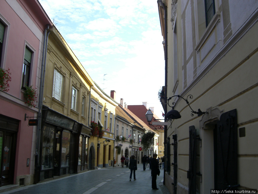Улица Ivana Gundulića