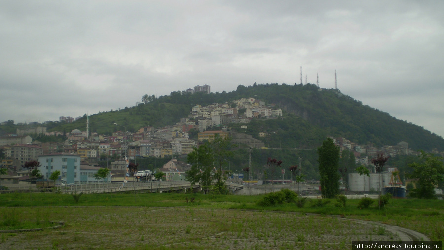 Трабзон