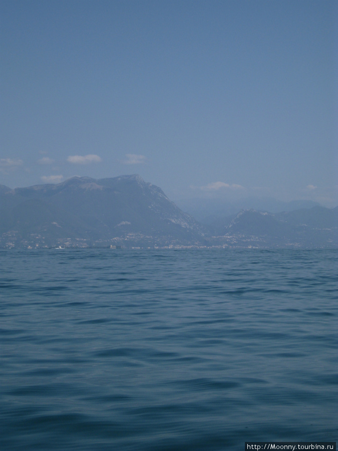 Озеро Гарда Гарда, Италия