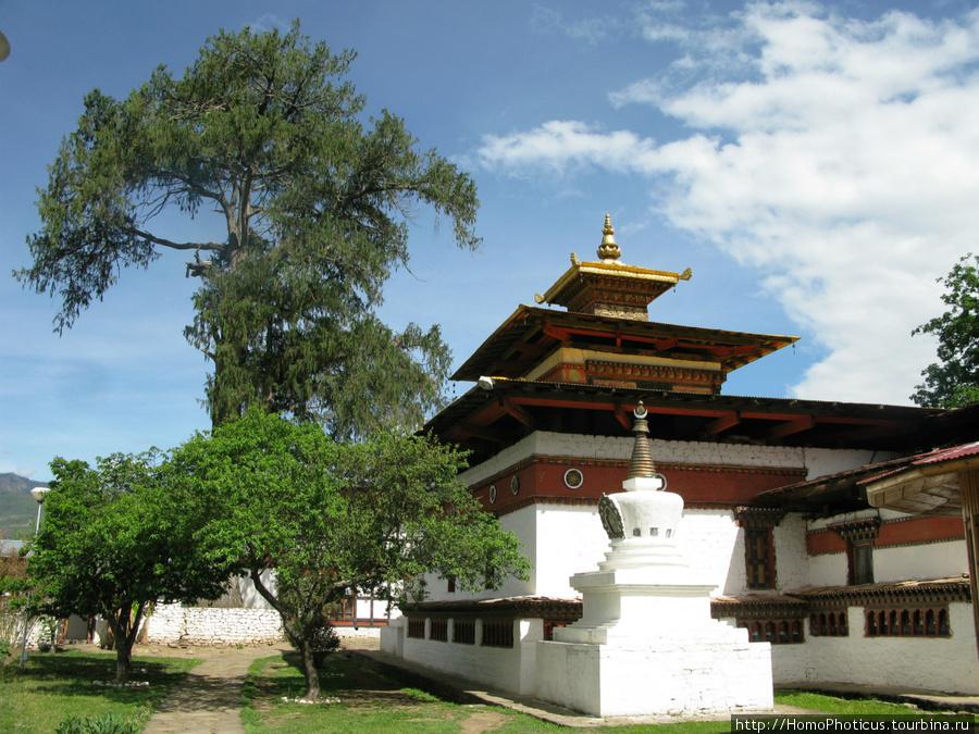 Кичху Лакханг