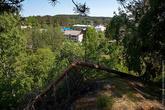 поселок Хийтола — небольшое поселение сразу после Кузнечного