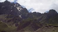 Рай для альпинизма