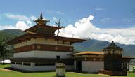 Храм Чиме Лакханг