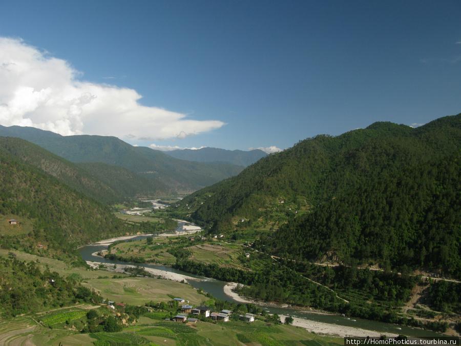 Долина Женской реки