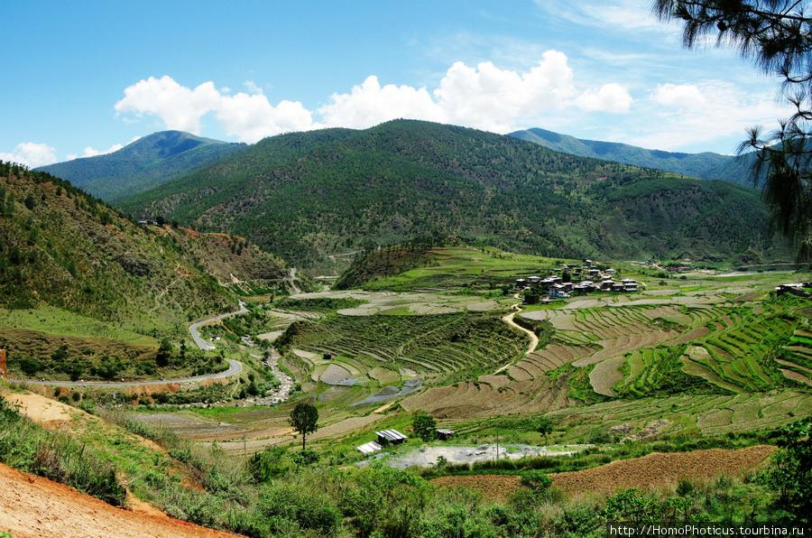 Долина Ловеса