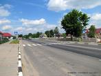 До сих пор в Столовичах сохраняется старое расположение улиц в центре села. Главная улица — Барановичская, — одновременно является и проезжей частью, и автодорогой на Новогрудок.