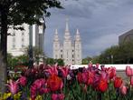 Главный храм церкви Иисуса Христа