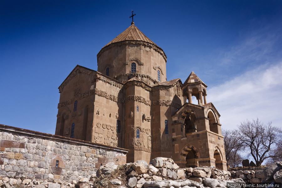 следует армянские церкви в турции фото для того, чтобы