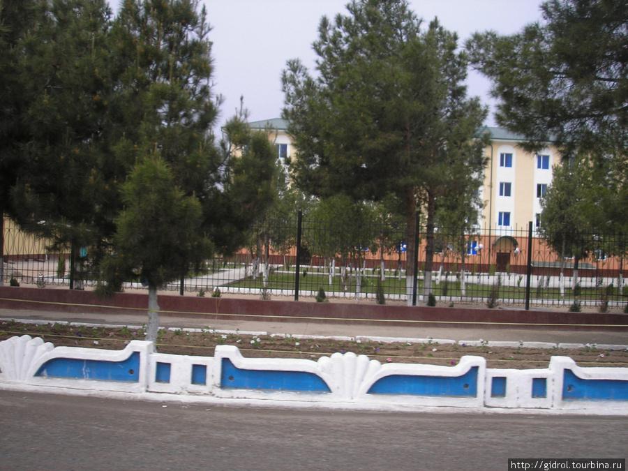 фото города термез узбекистан ул орджоникидзе окна лучше выбрать