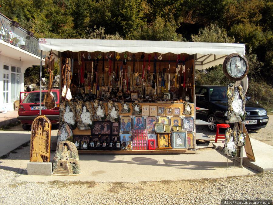 Магазины черногории фото